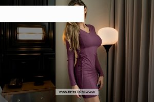 Elisa asian live escorts in La Homa, thai massage
