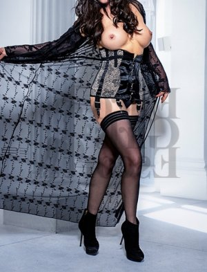 Marie-alexandrine escort in Gastonia & erotic massage