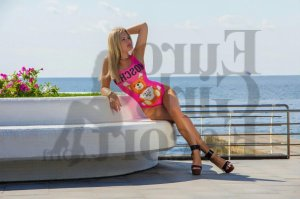 Christabelle happy ending massage in Boca Raton and call girl